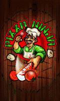 Pizza Ninja Touch 240x400