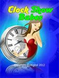 Clock Show Babes Free