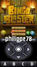 Bingo Blaster