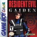 Residente Evil Gaiden