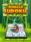 Jungle Sudoku 360x640