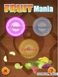 Fruit Mania 240*320 And 240*400 Full Touch