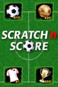 Skor N Scratch