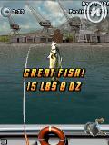 Басовая рыбалка