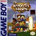 Harvest Moon Collection