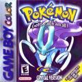 Pokemon - Phiên bản pha lê