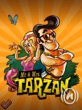 Tarzan Fulll Game先生和夫人