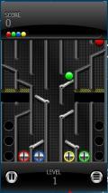 Rolling Ball Game Ballix