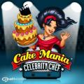 Cake Mania Celebrity Chef Full version