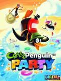 Crazy Penguin Party Full Works 100%