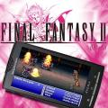 Final Fantasy 2 Full Works 100%