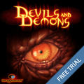 Devils And Demons Nokia 128x160