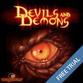 Quỷ và ác quỷ SonyEricsson 360x640