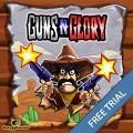 Guns'n'Glory SonyEricsson 176x220