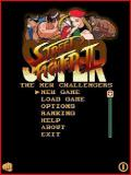 Super Street Fighter 2 - The New Challengers Full version