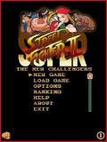 Super Street Fighter 2 - нові претенденти Повна версія