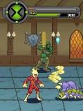 Ben 10 Java Game Online