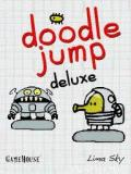 Doodle Jump Deluxe Motion