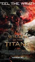 WARTH OF TITANS