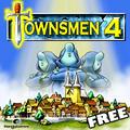 Townsmen 4 Samsung 128x160