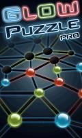 Glow Puzzle PRO 240x400