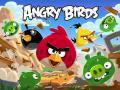 Angry Birds Beta