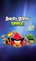 Angry Birds Space (240x400)