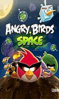 Angry Birds Space v1.0 240x400