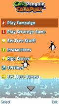 Crazy Penguin Catapault