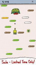Gioco Doodle Jump