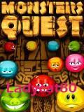 Monster Quest ML 240x400