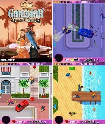 grandstar crime city for mobile