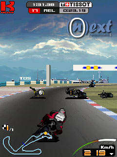 Moto GP 09 ML 480x800 Java Game - Download for free on PHONEKY