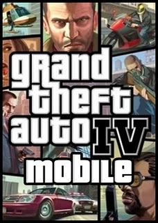 GTA: IV [Mod] Java Game - Download for free on PHONEKY