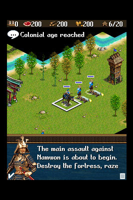 Age Of Empires 3 - The Asian Dynasties Java Game - Download