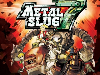 ringtone metal slug