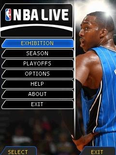 download nba pro basketball 2010 jar