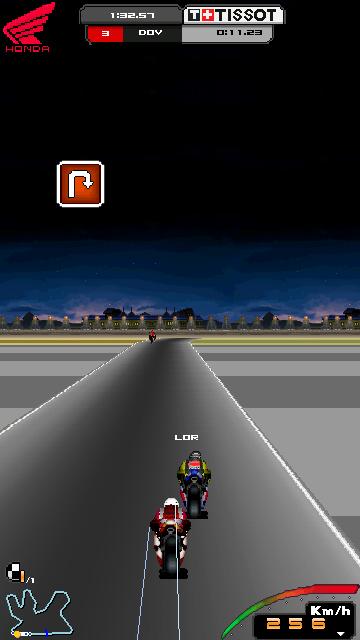 I-Play - MotoGP 09 (ML) - Par Dedomil Jeu Java - Télécharger