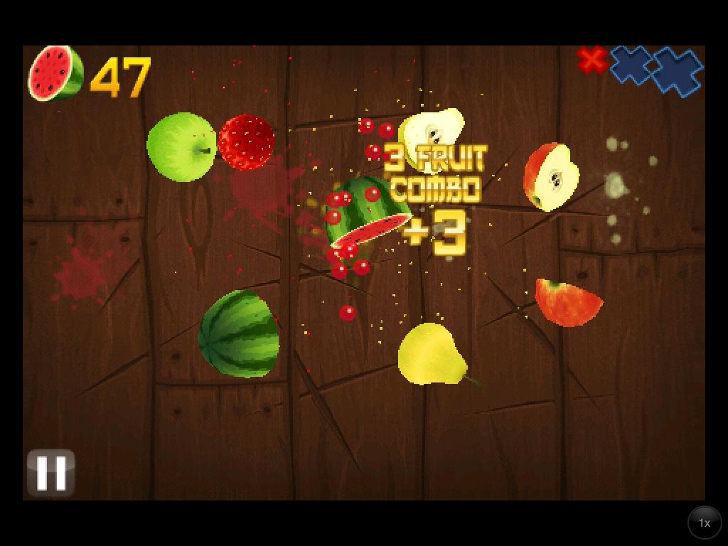 Fruit Ninja Скачать На Андроид Много Денег