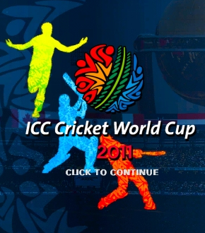 ICC Cricket World Cup 2011 (1)