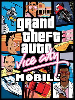 gta vice city download keypad mobile