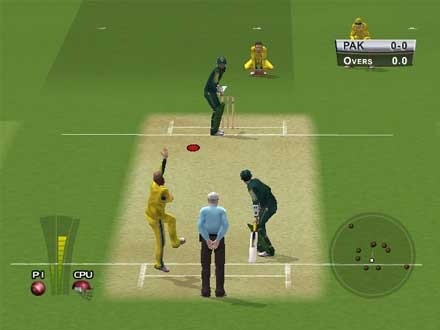 RICKY PONTING CRICKET Java Game - Download for free on PHONEKY