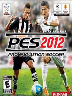 download game pes 2012 untuk hp nokia n70