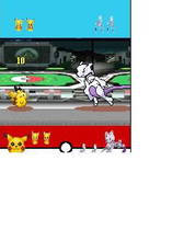 Pokemon War (128x160) Java Game - Download for free on PHONEKY