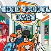 High School Days (128x160)(SE) Java Game - Download for free