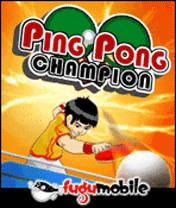 Ping Pong Championship (240x320)