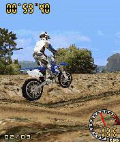 motocross 3d games