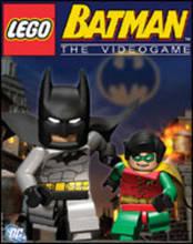 Lego Batman (176x144)(Samsung) Java Game - Download for free
