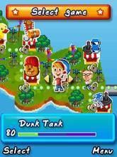 Fun Fair Games 12-Pack (128x160)(Samsung) Java Game