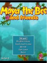 Maya The Bee (240x320)